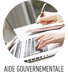 Aide gouvernementale
