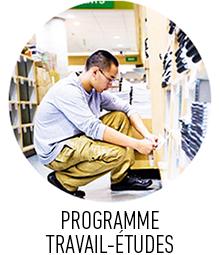 Programme travail-études