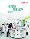 Health Sciences 2014-2015 Calendar