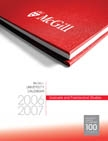 2006-07 Graduate and Postdoctoral Studies