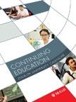 Continuing Education Calendar