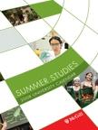 2008 Summer Studies