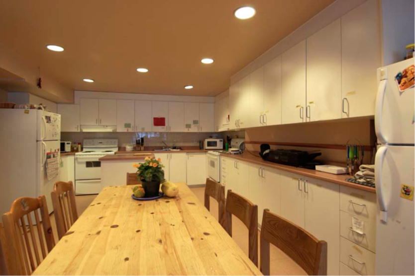 509 pine kitchen