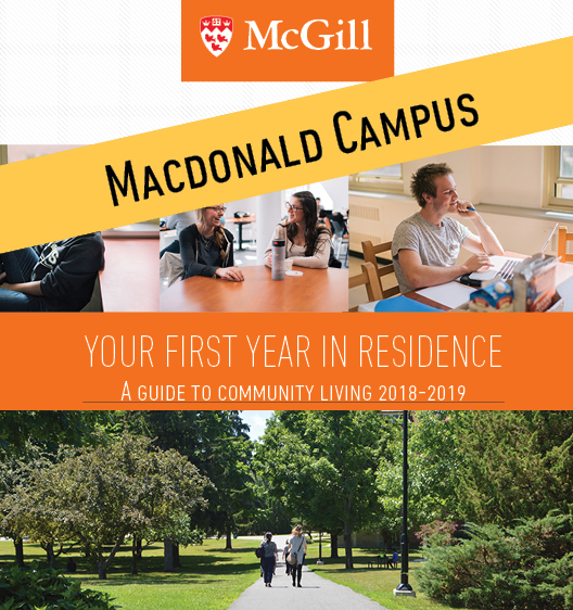 Mac campus community living guide