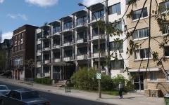 Residence options | Student Housing - McGill University