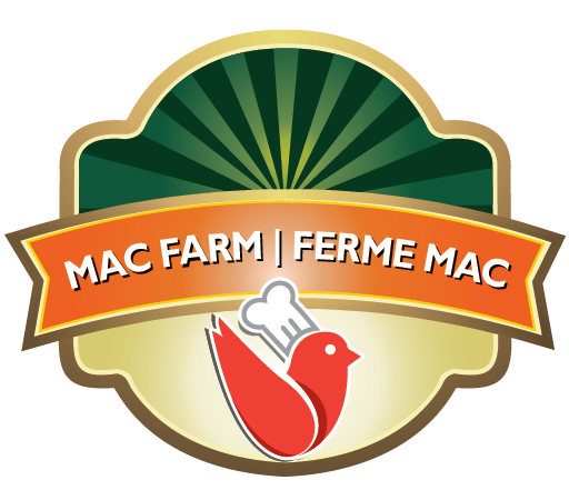 Mac Farm logo