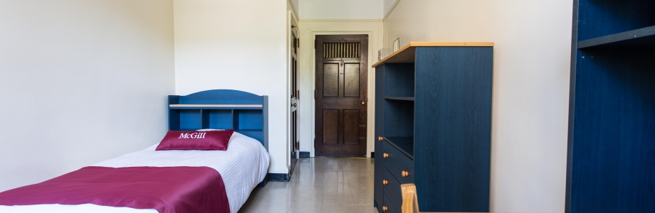 Royal Victoria College Student Housing Mcgill University
