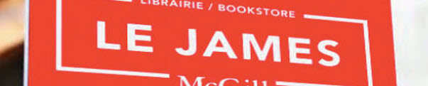 Le James Bookstore