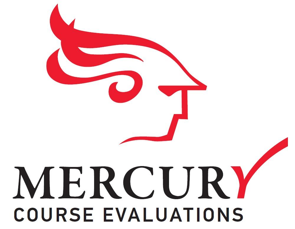 Mercury Course Evaluations now open