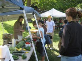 McGill Farmers Market