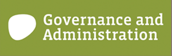 Text: Governance and Administration