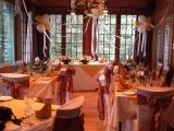 Indoor wedding at Tadja Hall