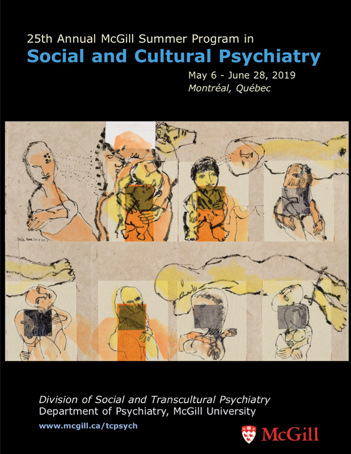 Summer Program in Social and Cultural Psychiatry | Division
