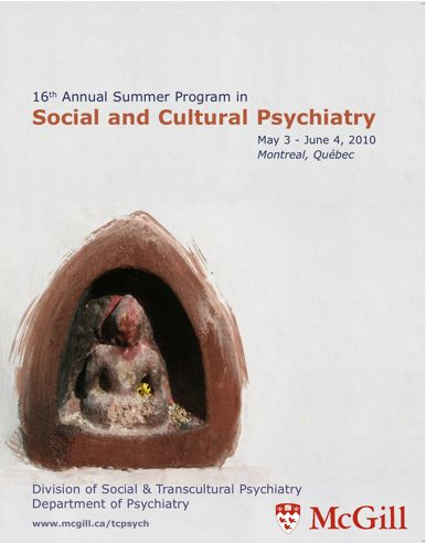 Summer Program in Social and Cultural Psychiatry 2010