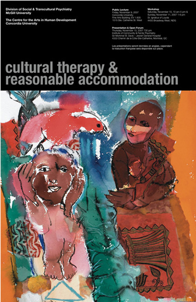 Applying the method of cultural therapy to the issue of reasonable accomodation in Quebec