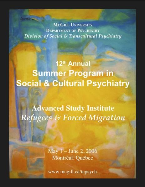 2006 Summer Program