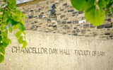 Chancellor Day Hall (Faculty of Law)