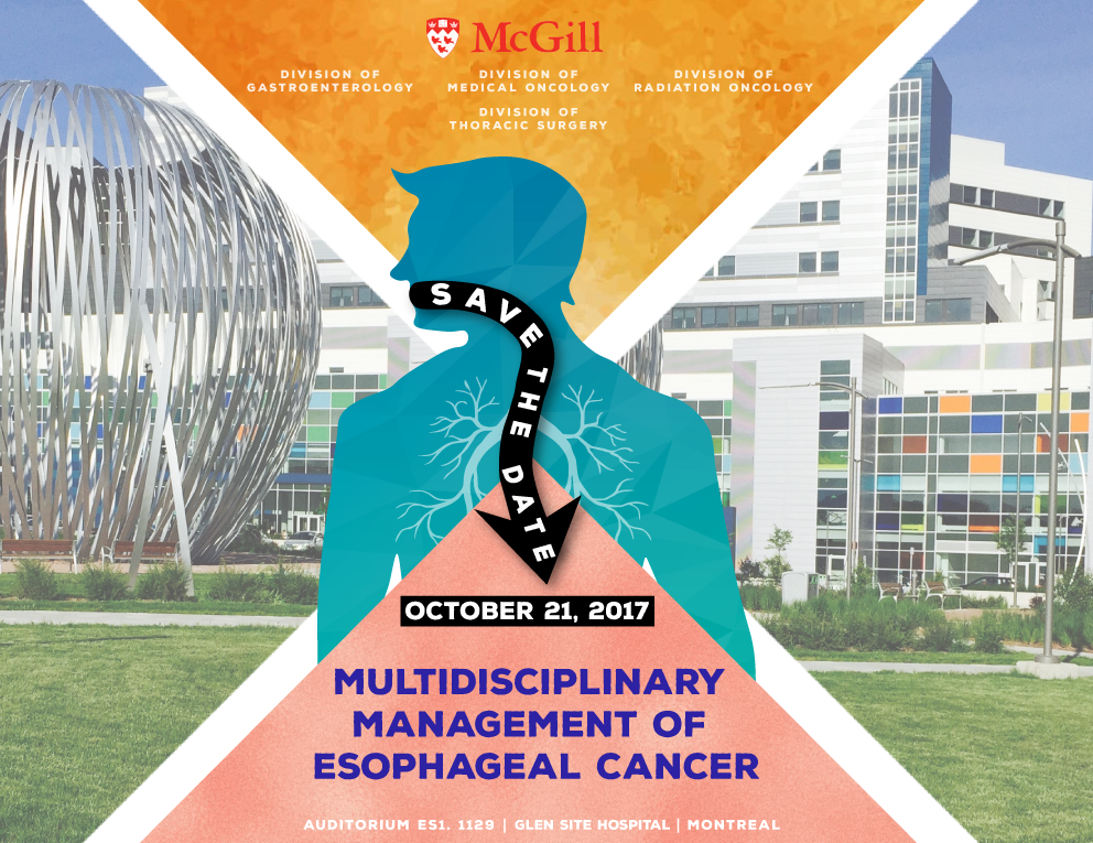 Multidisciplinary Management of Esophageal Cancer
