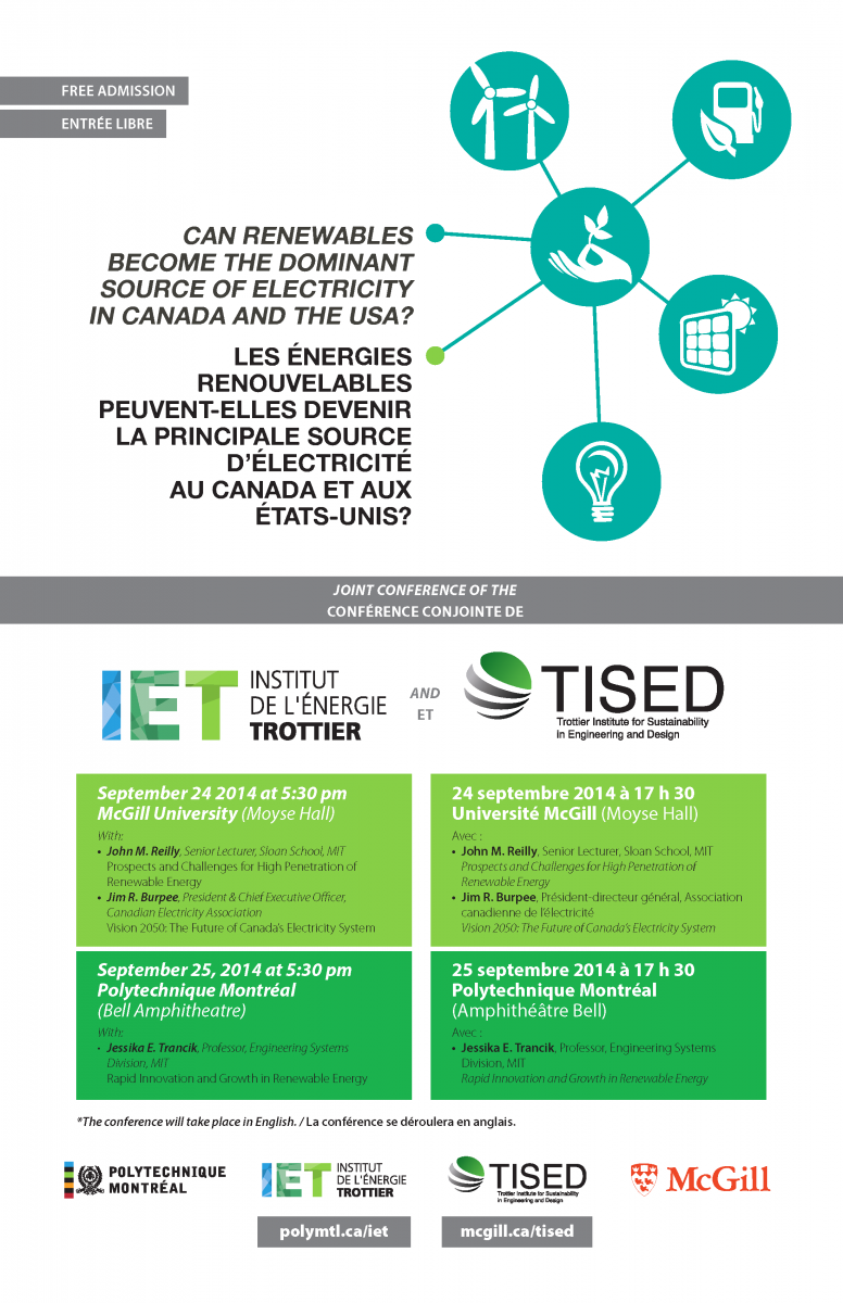 Poster for Sept 24 and Sept 25 MIT & CEA talks