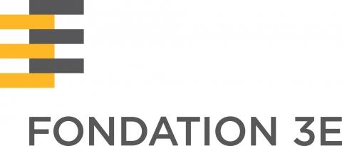 Fondation 3e logo
