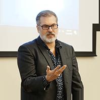 image of Jeffrey Bergthorson