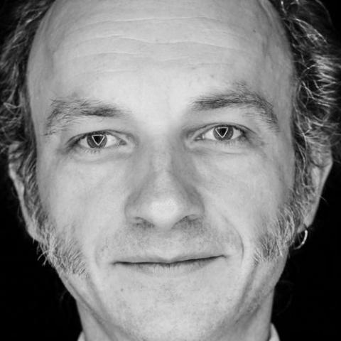 Portrait of Thomas Szkopek