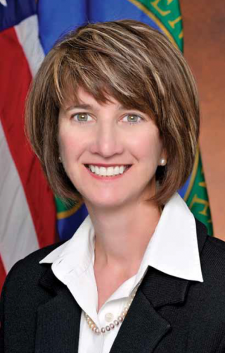 Dr. Kristina Johnson