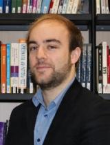Francois Cluzel Headshot