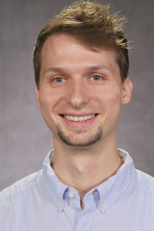 Photo of Alex Liepins