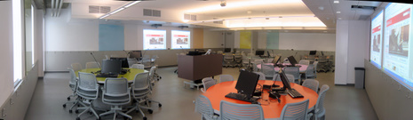 Active Learning Classroom Education 627 (2009)