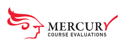 Mercury Course Evaluations