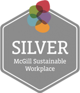 Silver McGill Sustainable Workplace
