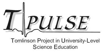 T-PULSE Logo