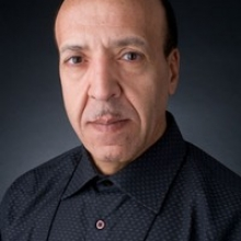 Moulay A Alaoui-Jamali
