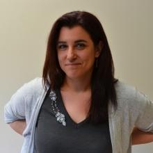 Claudia Kleinman