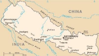 Profile of Nepal | Trauma and Global Health Program ...