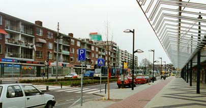 What is urban design and housing urban design housing for Design consultancy amsterdam