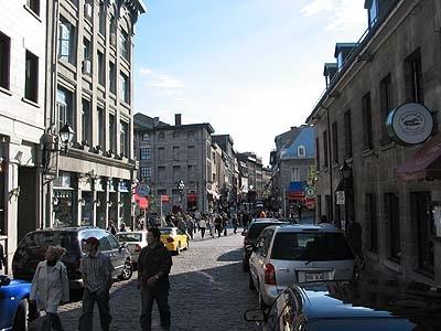 About urban planning | School of Urban Planning - McGill University