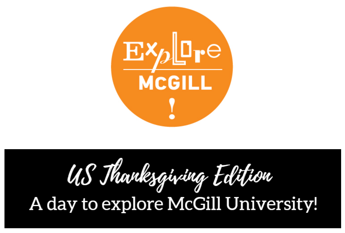 Explore McGill US High School Edition