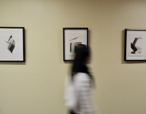 Japanese Prints in Bronfman
