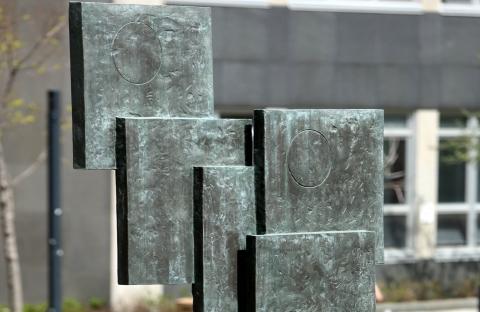 Découvrir l'art à McGill