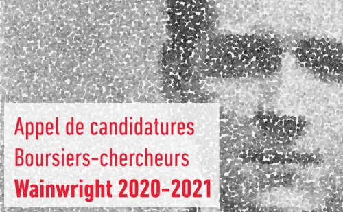 Call for candidates: 2020-2021 Wainwright Fellowships