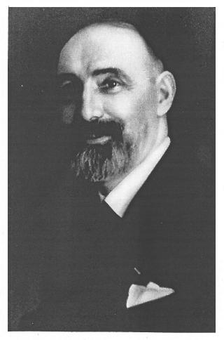 François Olivier-Martin