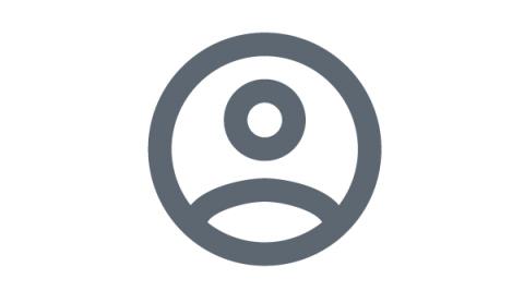 User-focused icon